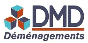 DMD déménageurs : entreprise déménageurs professionnels